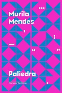 POLIEDRO - MENDES, MURILO