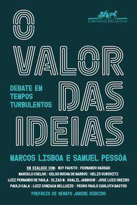 O VALOR DAS IDEIAS - VÁRIOS AUTORES