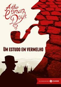 UM ESTUDO EM VERMELHO: EDIÇÃO BOLSO DE LUXO - DOYLE, ARTHUR CONAN