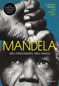 MANDELA - BRAND, CHRISTO