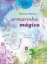ARMARINHO MÁGICO - MURRAY, ROSEANA