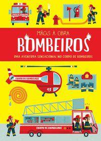 MÃOS A OBRA: BOMBEIROS - OXLADE, CHRIS