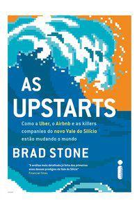 AS UPSTARTS - STONE, BRAD