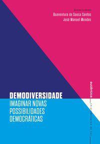 DEMODIVERSIDADE - SANTOS, BOAVENTURA DE SOUSA