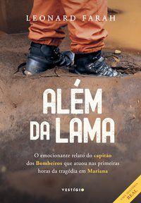 ALÉM DA LAMA - FARAH, LEONARD