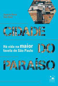 CIDADE DO PARAÍSO - ALENCAR, VAGNER DE