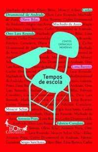 TEMPOS DE ESCOLA - VÁRIOS AUTORES