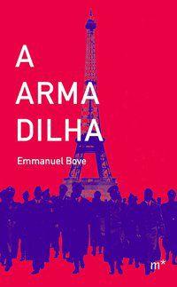 A ARMADILHA - CAMUS, ALBERT