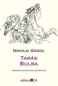 TARÁS BULBA - GÓGOL, NIKOLAI