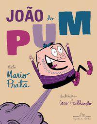JOÃO DO PUM - PRATA, MÁRIO