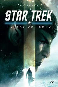 STAR TREK : PORTAL DO TEMPO - CRISPIN, A. C.