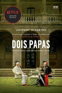 DOIS PAPAS - MCCARTEN, ANTHONY