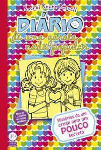 DIÁRIO DE UMA GAROTA NADA POPULAR 12 - VOL. 12 - RUSSELL, RACHEL RENÉE