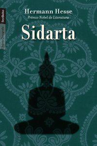 SIDARTA (EDIÇÃO DE BOLSO) - HESSE, HERMANN