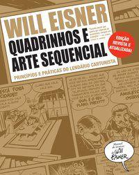 QUADRINHOS E ARTE SEQUENCIAL - EISNER, WILL