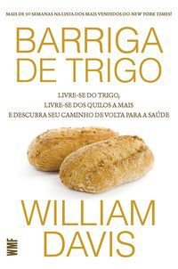 BARRIGA DE TRIGO - DAVIS, WILLIAM