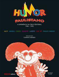 HUMOR PAULISTANO - MENDES, TONINHO