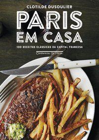 PARIS EM CASA - DUSOULIER, CLOTILDE