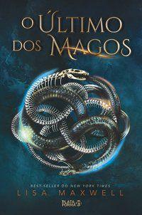 O ÚLTIMO DOS MAGOS - VOL. 1 - MAXWELL, LISA