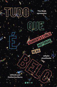TUDO QUE É BELO - THE MOTH