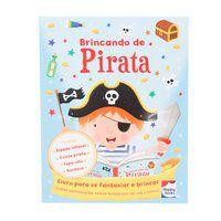 FAZENDO A FESTA I! BRINCANDO DE PIRATA - CATHER, HANNAH
