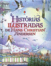 HISTÓRIAS ILUSTRADAS DE HANS CHRISTIAN ANDERSEN - USBORNE PUBLISHING