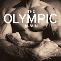 THE OLYMPIC ALBUM - MARY OSBORNE