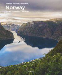NORWAY - UDO BERNHART, RASSO KNOLLER & CHRISTIAN NOWAK