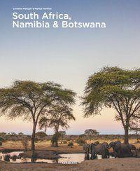 SOUTH AFRICA, NAMIBIA E BOTSWANA - CHRISTINE METZGER & MARKUS HERTRICH