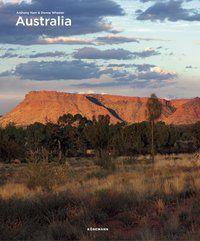 AUSTRALIA - ANTHONY HAM & DONNA WHEELER