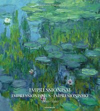 IMPRESSIONISM - KRISTINA MENZEL