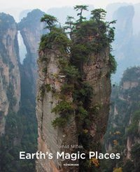 EARTHS MAGIC PLACES - MICEK, TOMAS