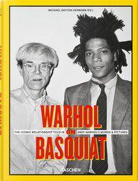WARHOL, JEAN MICHEL BASQUIAT - HERMANN, MICHAEL DAYTON