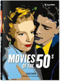 BU MOVIES OF THE 1950S  GB - MULLER, JURGEN