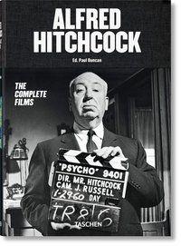 HITCHCOCK  - Duncan, Paul