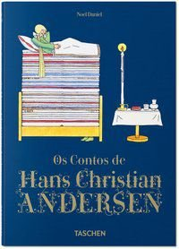 CONTOS DE HANS CHRISTIAN ANDERSEN, OS - DANIEL, NOEL