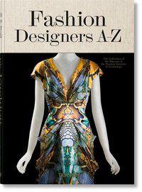 CL FASHION DESIGNERS A Z IEP - Steele, Valerie