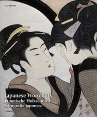 JAPANESE WOODCUTS - MEXTORF, OLAF