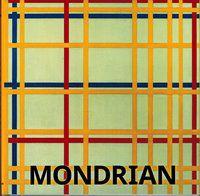 MONDRIAN INT - DUCHTING, HAJO