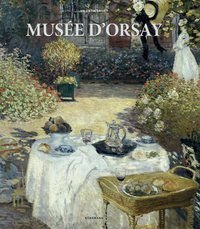 MUSEE D ORSAY - GUILLAUME MOREL