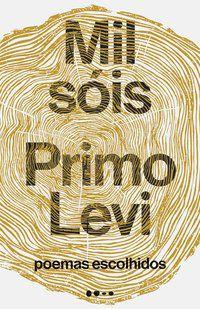MIL SÓIS - LEVI, PRIMO