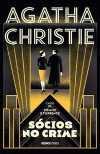 SÓCIOS NO CRIME - CHRISTIE, AGATHA