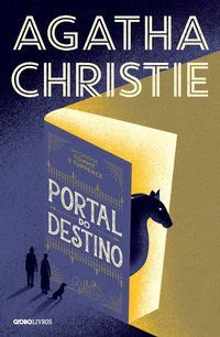 PORTAL DO DESTINO - CHRISTIE, AGATHA