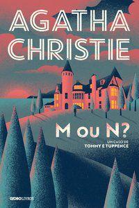 M OU N? - CHRISTIE, AGATHA