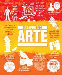 O LIVRO DA ARTE - VARIOS
