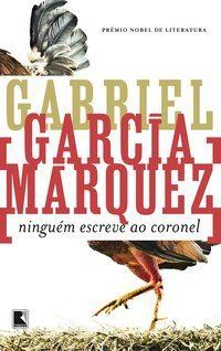 NINGUÉM ESCREVE AO CORONEL - MÁRQUEZ, GABRIEL GARCÍA