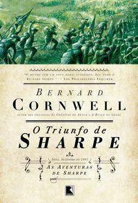O TRIUNFO DE SHARPE (VOL.2) - VOL. 2 - CORNWELL, BERNARD