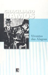 VIVENTES DAS ALAGOAS - RAMOS, GRACILIANO