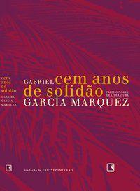 CEM ANOS DE SOLIDÃO (CAPA FLEXÍVEL) - MÁRQUEZ, GABRIEL GARCÍA