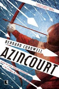 AZINCOURT - CORNWELL, BERNARD